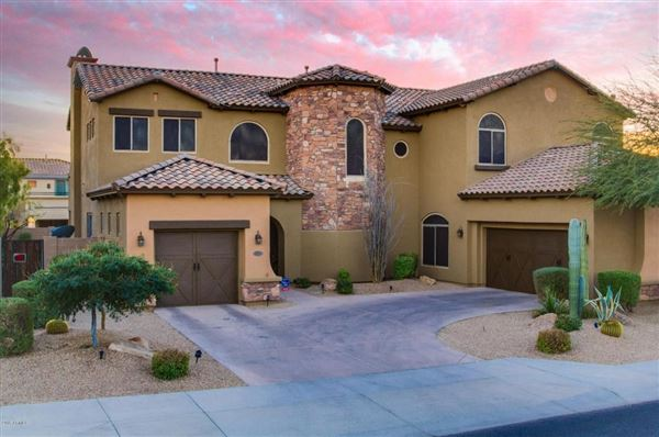 BEAUTIFUL TOLL BROTHERS HOME IN PHOENIX Arizona Luxury Homes