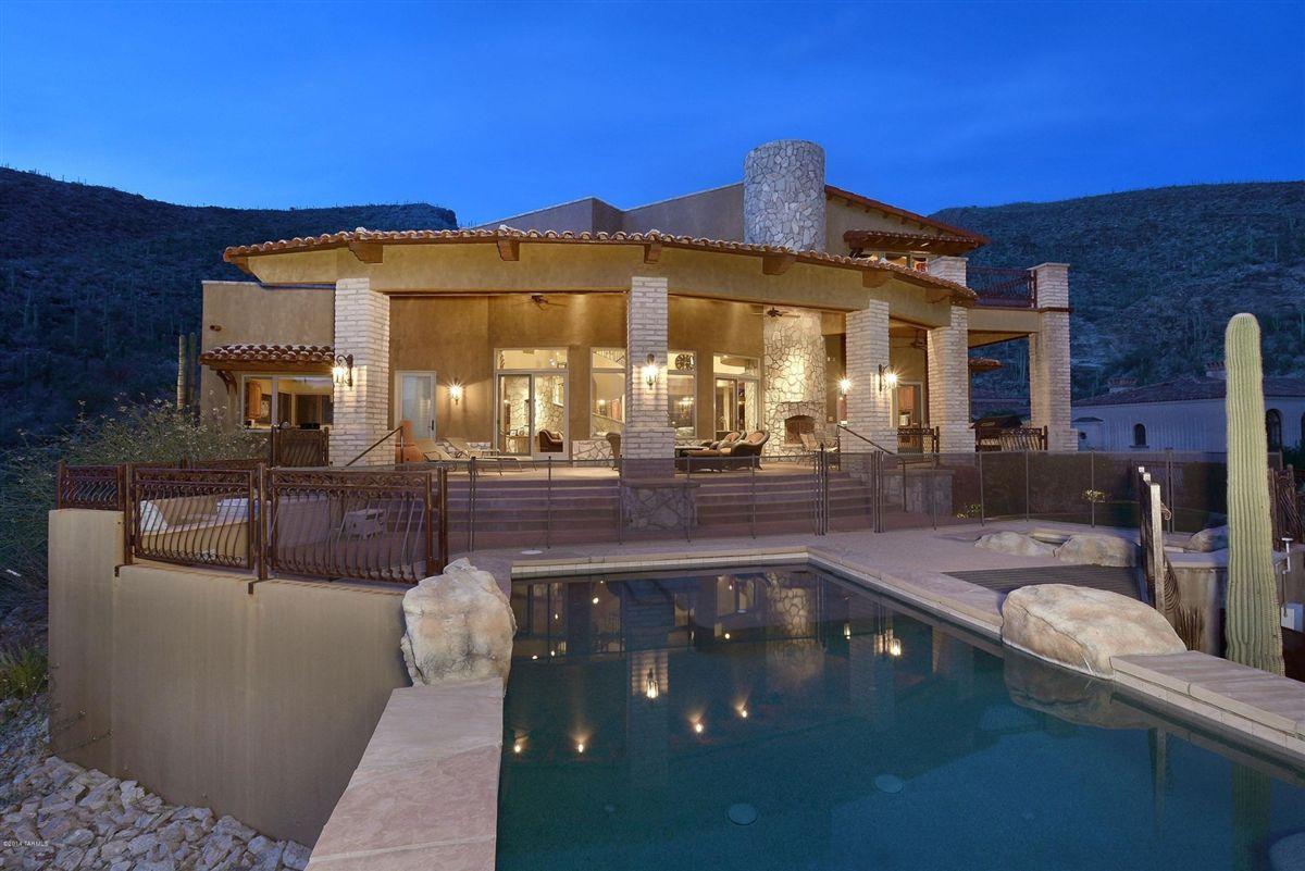 Tucson (AZ) United States  city photo : United States Arizona – Tucson, AZ For Sale on PropGOLuxury