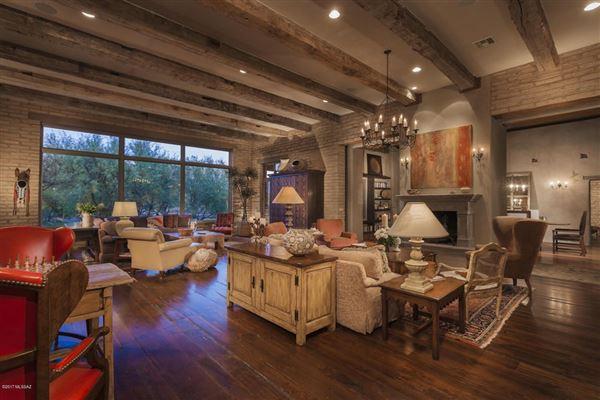 Tucson Luxury Homes And Tucson Luxury Real Estate Property - Luxury homes in tucson az