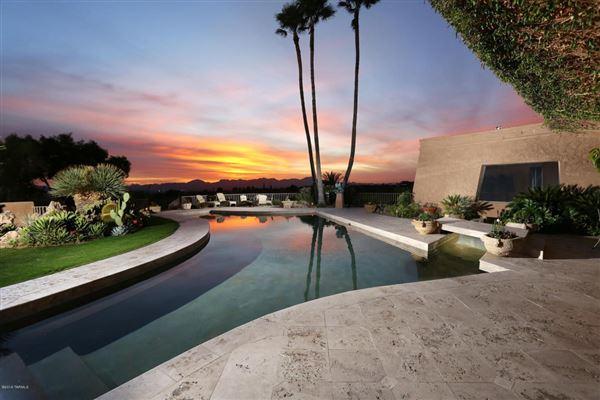 CASA DE MAYA Arizona Luxury Homes Mansions For Sale Luxury - Luxury homes in tucson az