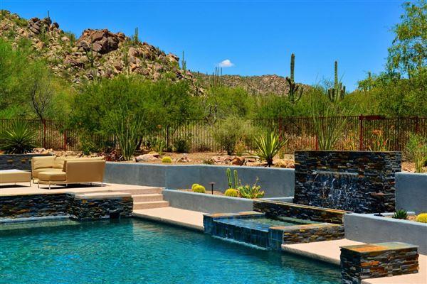 PRESTIGIOUS STONE CANYON HOME | Arizona Luxury Homes ...