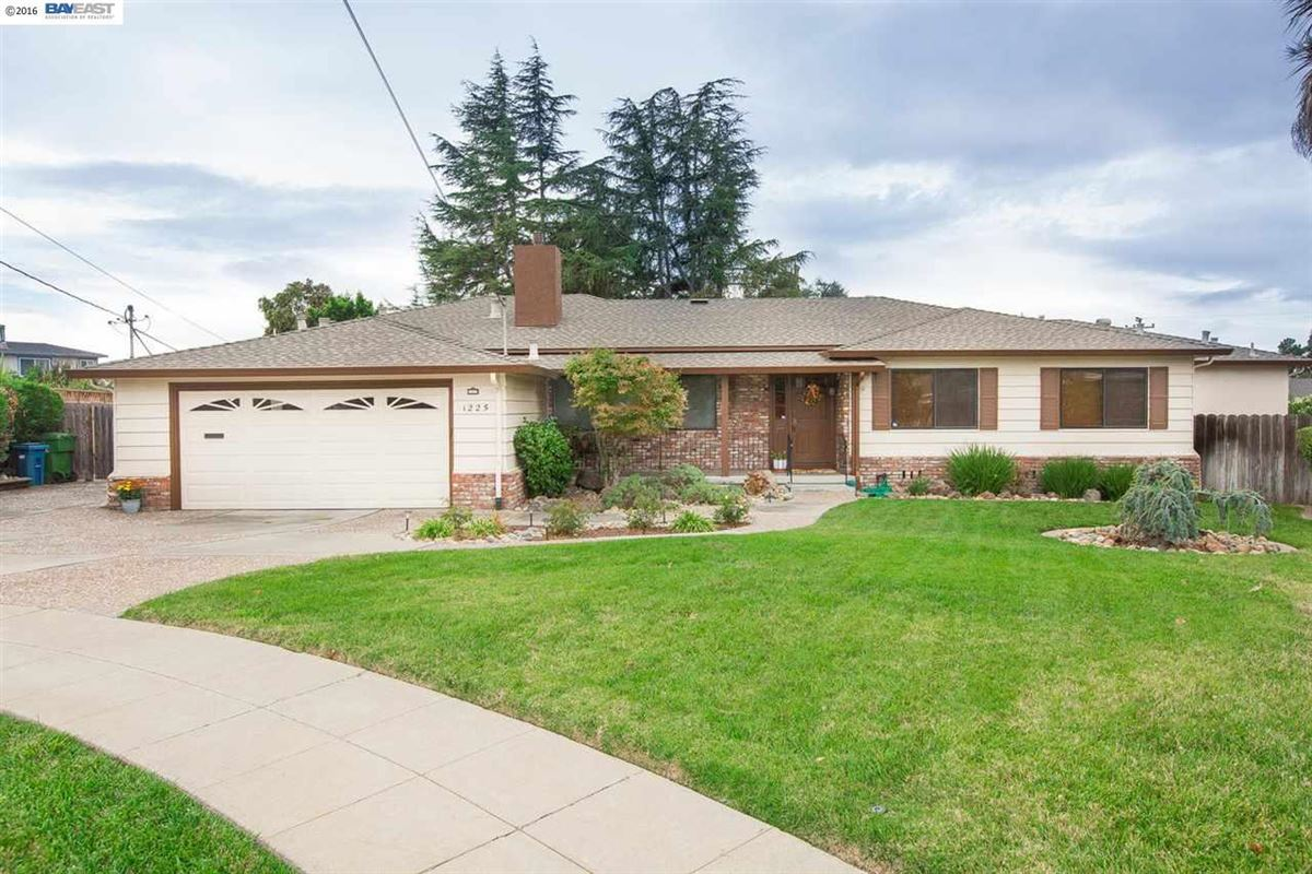 1225 Arnold Ct, Fremont, CA - USA (photo 1)