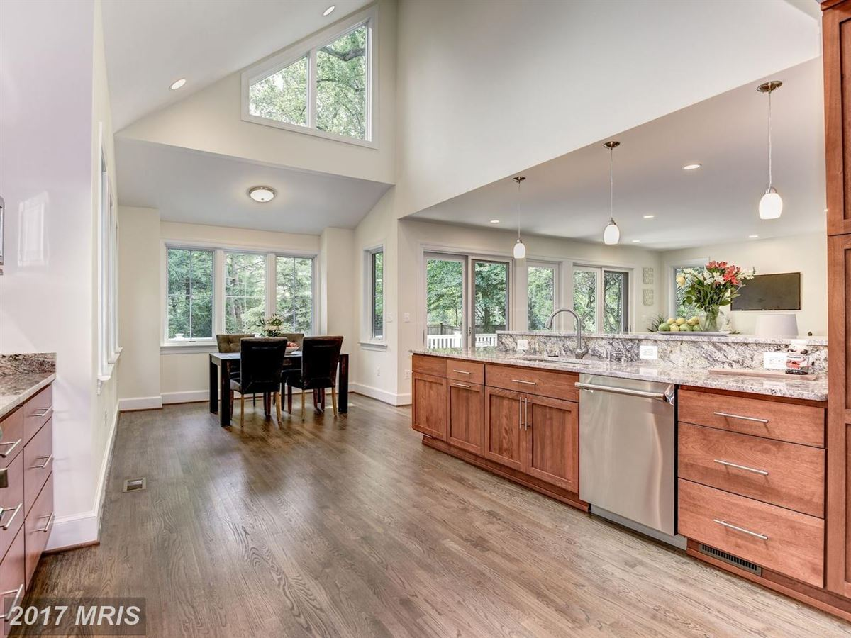 updated and expanded tudor district of columbia luxury homes