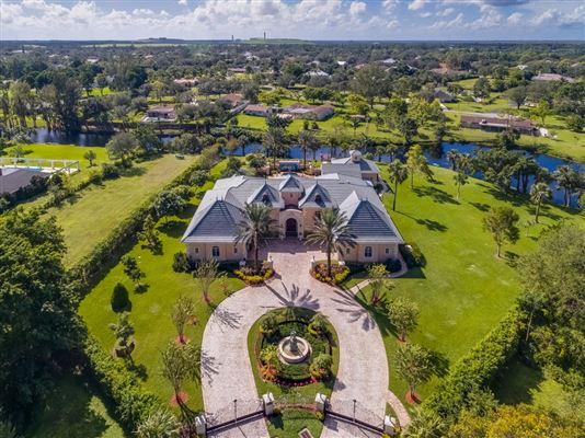 Palm Beach Gardens Luxury Homes and Palm Beach Gardens Luxury Real ...