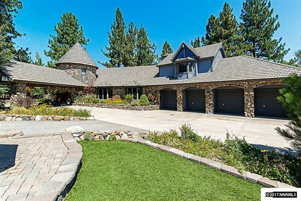 Homes For Sale Along The Truckee River