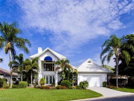 Custom riverfront home florida luxury homes mansions for Riverfront home designs