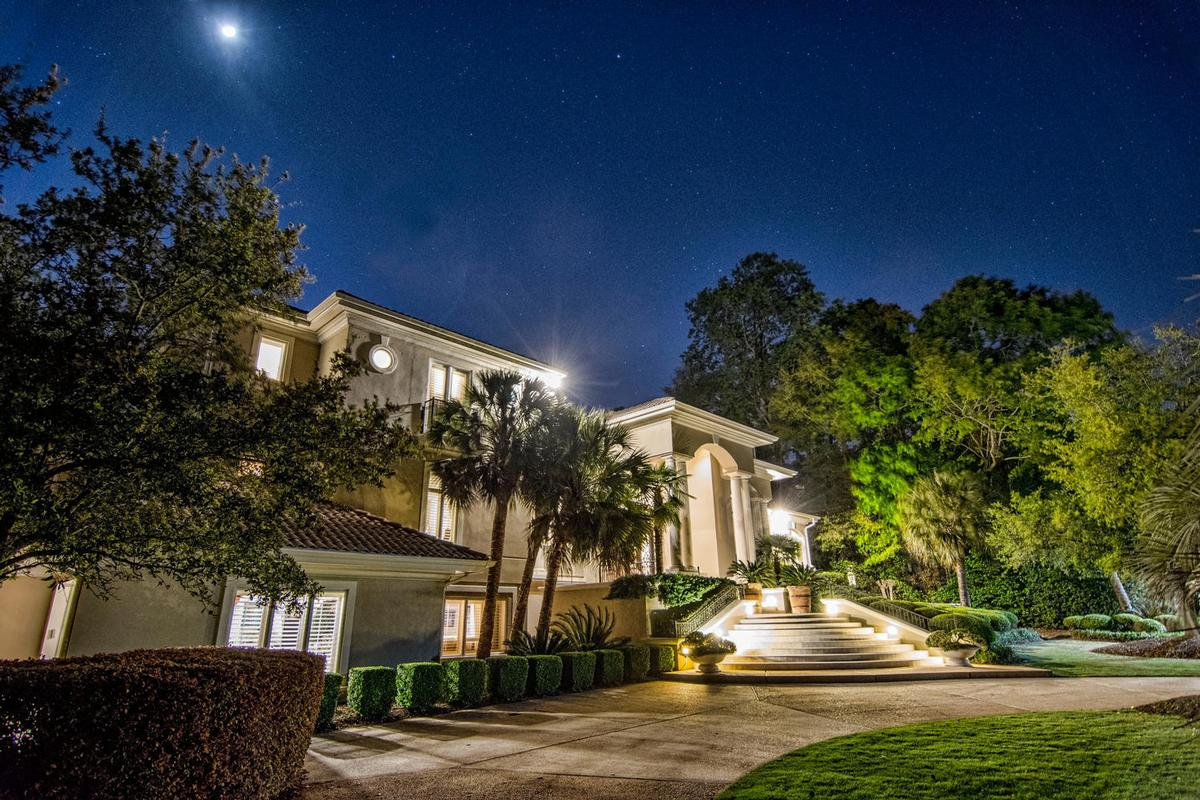 North carolina luxury homes mansions for sale luxury for Luxury home builders usa