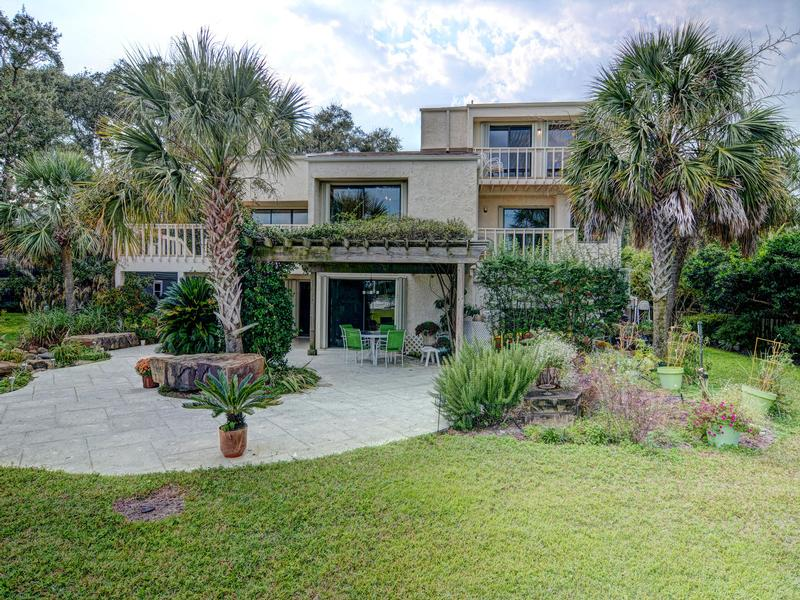 gorgeous intracoastal waterway home north carolina