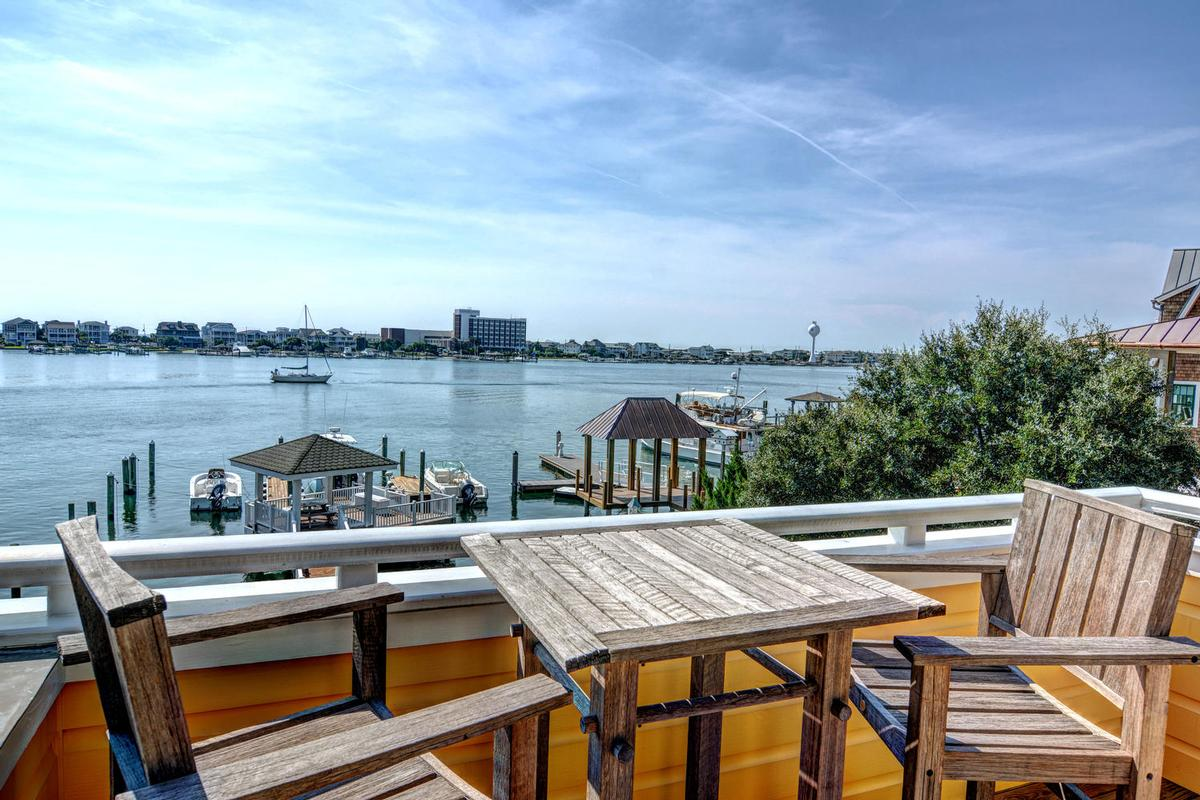 Property For Sale At Island Harbor Marina North Carolina