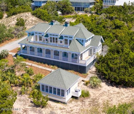Executive Home With Ocean Views North Carolina Luxury Homes Mansions For Sale Luxury Portfolio