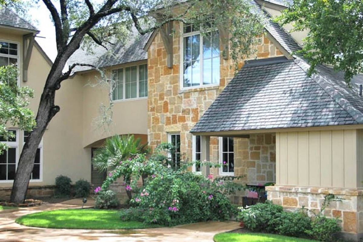 comfortable french country home texas luxury homes mansions
