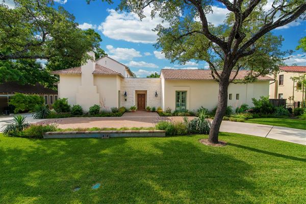 San Antonio Luxury Homes and San Antonio Luxury Real Estate ...