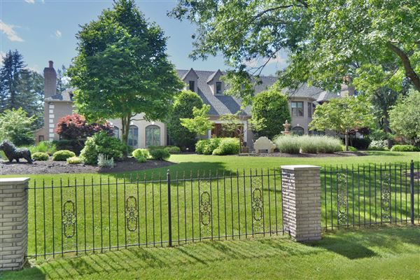 New Jersey Luxury Homes and New Jersey Luxury Real Estate | Property ...