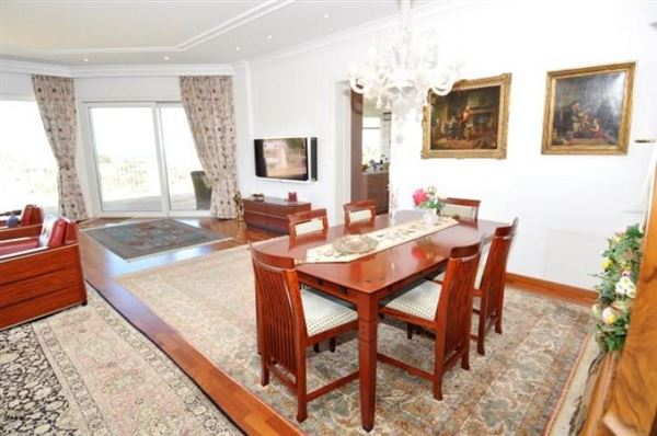 Splendid Villa In A Privileged Area Spain Luxury Homes
