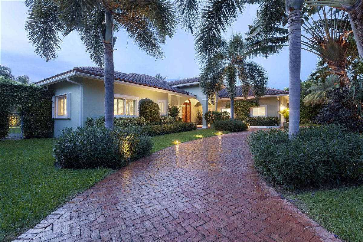 1149 Beach Drive, Delray Beach, FL - USA (photo 1)