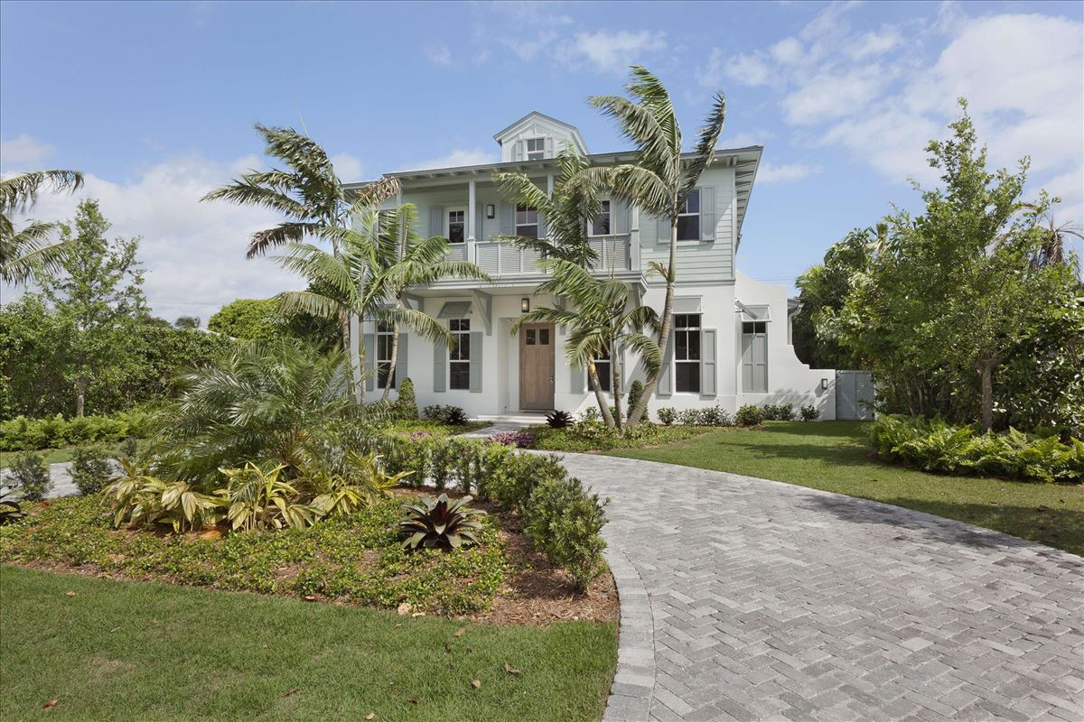 1209 Seaspray Avenue, Delray Beach, FL - USA (photo 1)