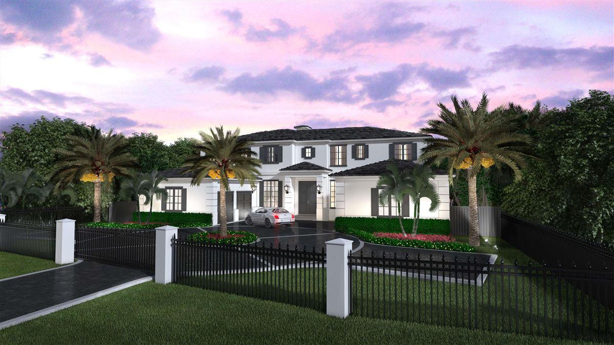 1529 Middle River Dr, Fort Lauderdale, FL - USA (photo 1)