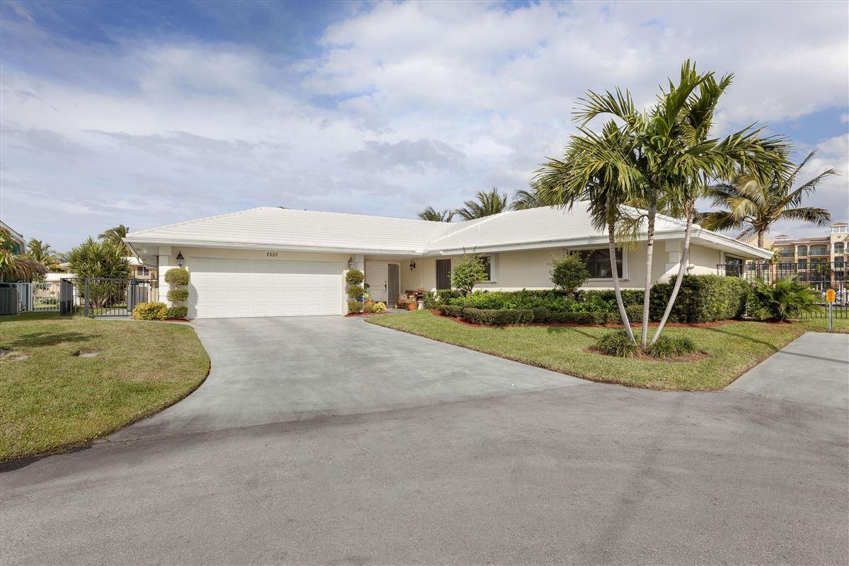 1557 Se 11th St, Deerfield Beach, FL - USA (photo 1)