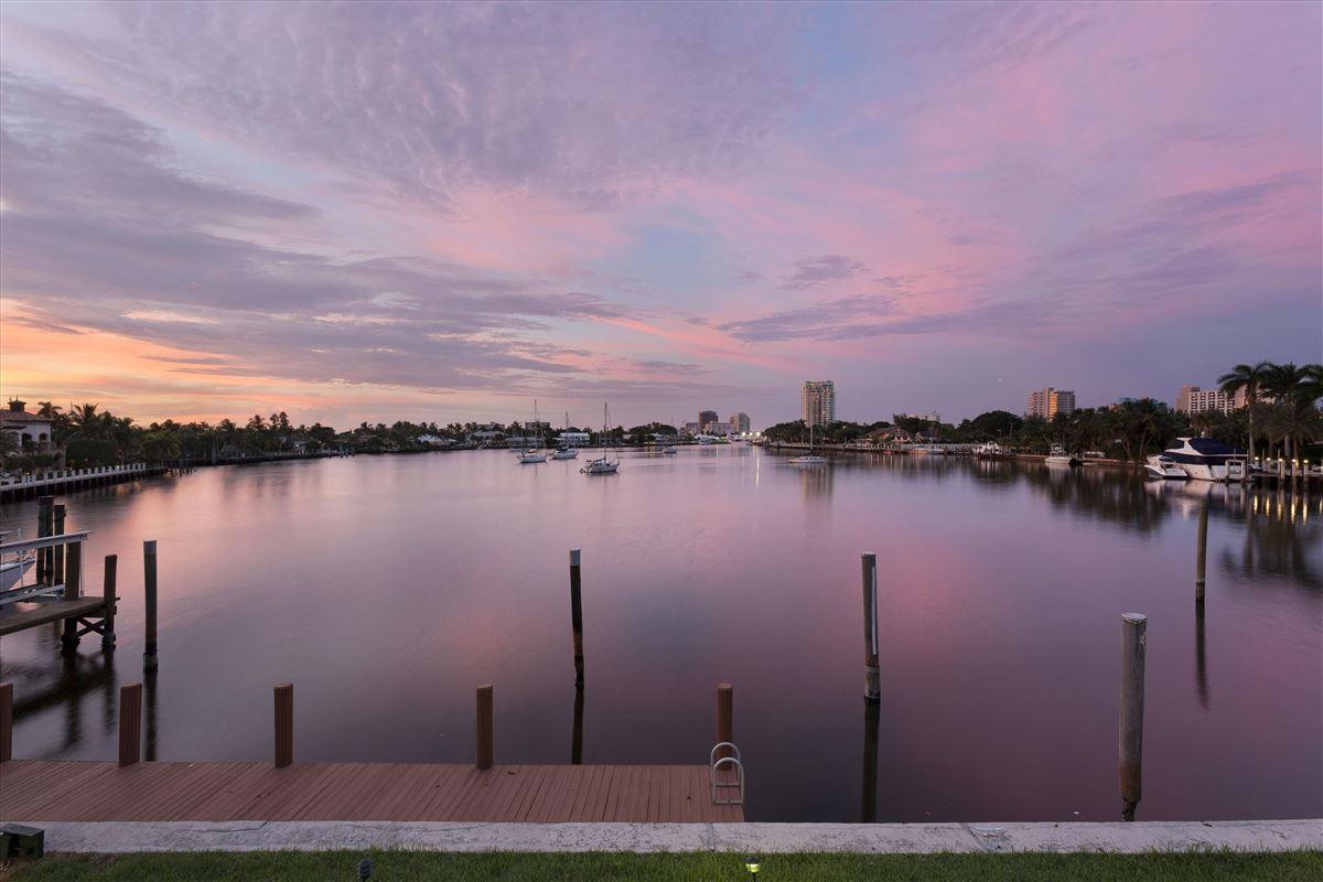 1627 E Lake Dr, Fort Lauderdale, FL - USA (photo 1)