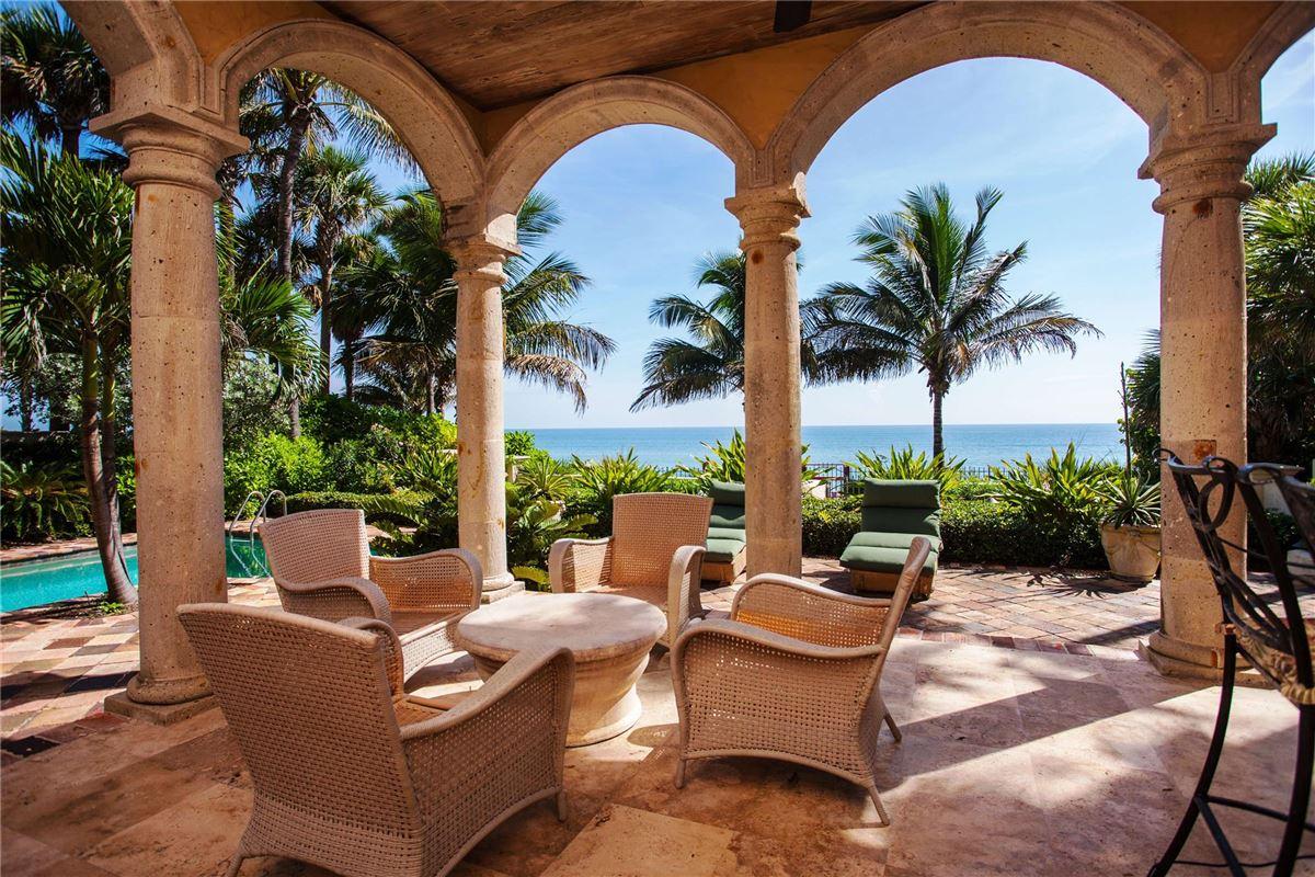 3620 Ocean Drive, Vero Beach, FL - USA (photo 1)