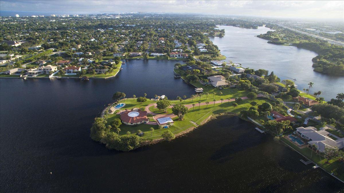 3850 S Lake Drive, Boynton Beach, FL - USA (photo 3)