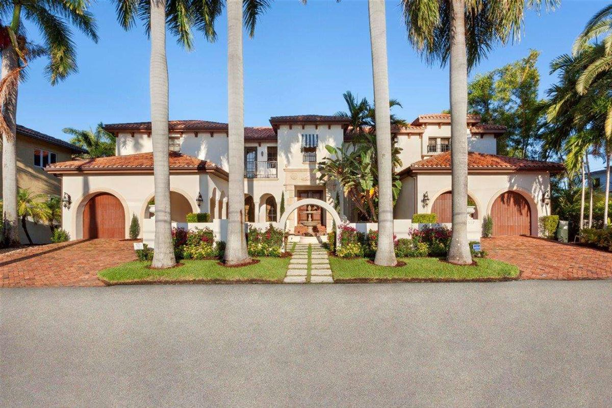 517 Isle Of Palms Dr, Fort Lauderdale, FL - USA (photo 1)