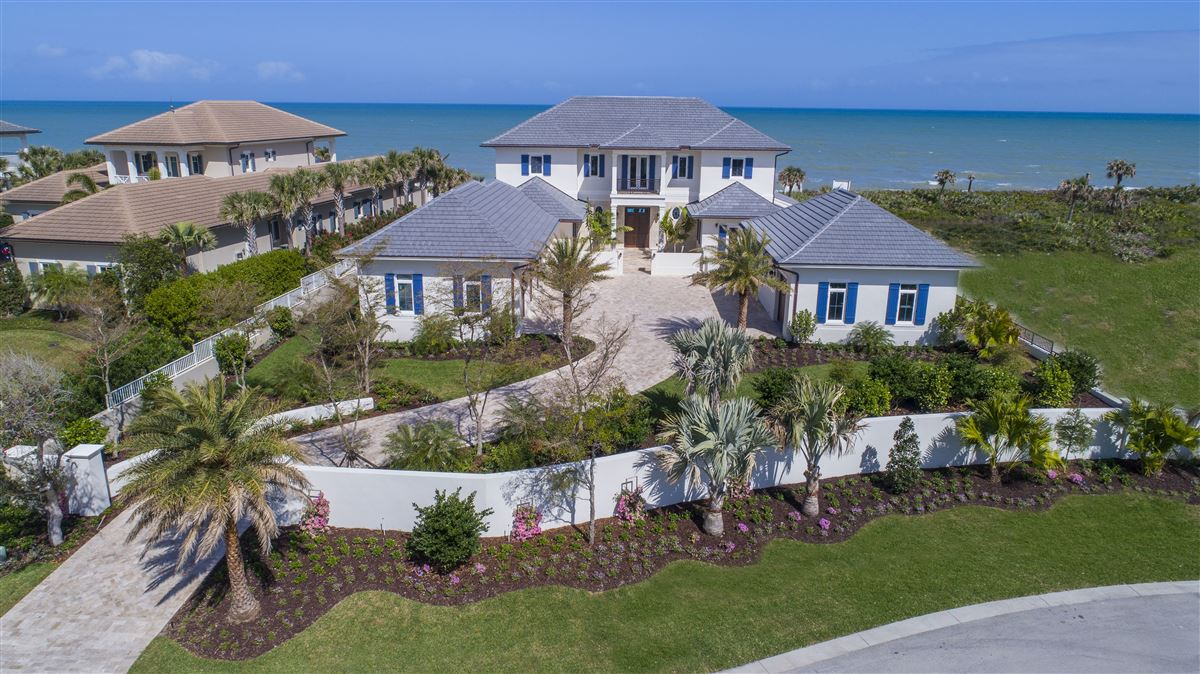 9050 Rocky Point Drive, Vero Beach, FL - USA (photo 1)