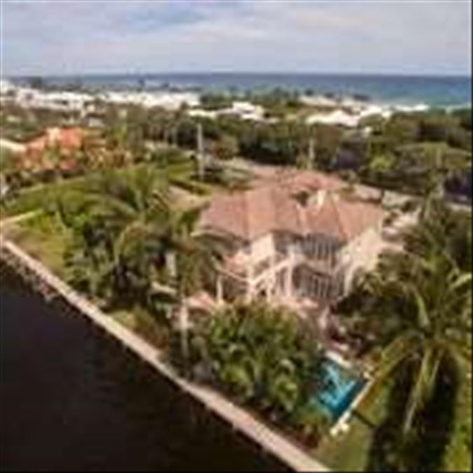 6782 N Ocean Boulevard, Boynton Beach, FL - USA (photo 1)