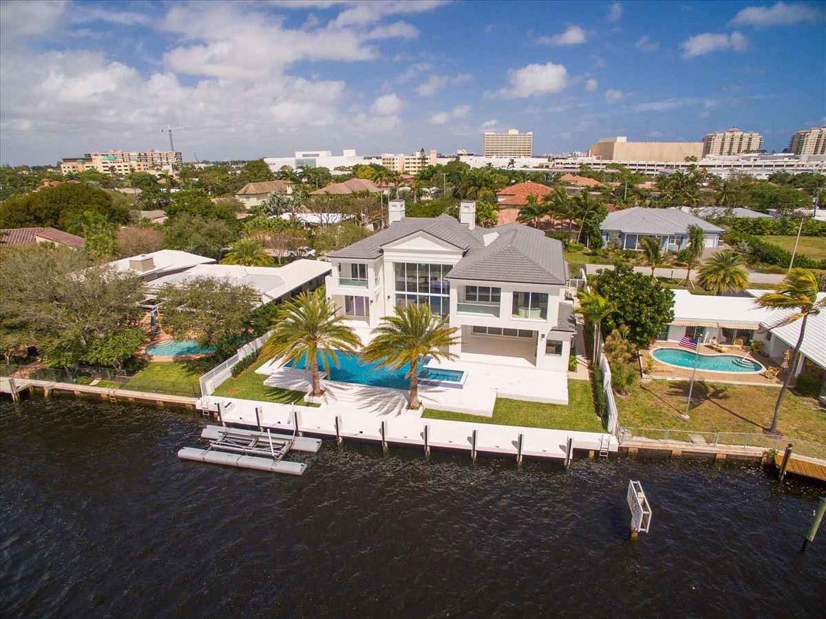 701 Middle River Dr, Fort Lauderdale, FL - USA (photo 1)