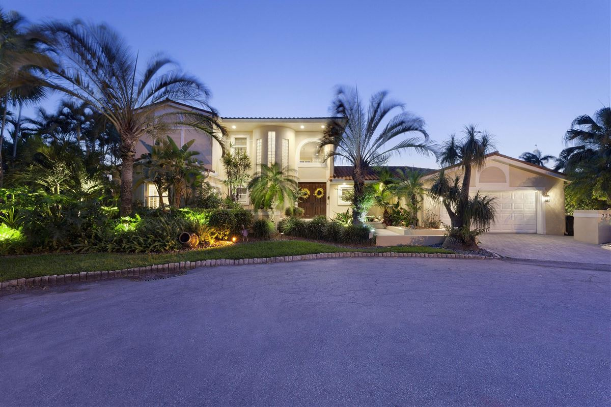 729 Isle Of Palms Dr, Fort Lauderdale, FL - USA (photo 1)