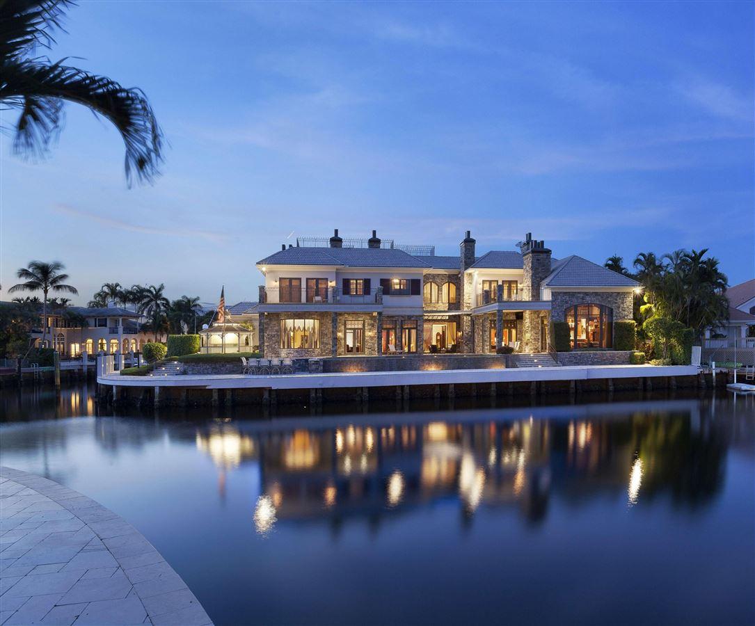 7433 Ne Orchid Bay Terrace, Boca Raton, FL - USA (photo 1)
