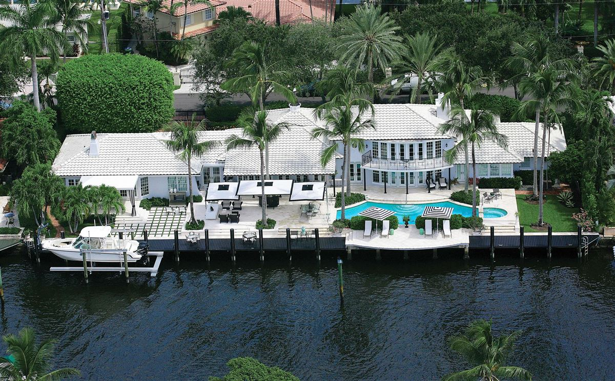 805 Flamingo Dr, Fort Lauderdale, FL - USA (photo 1)