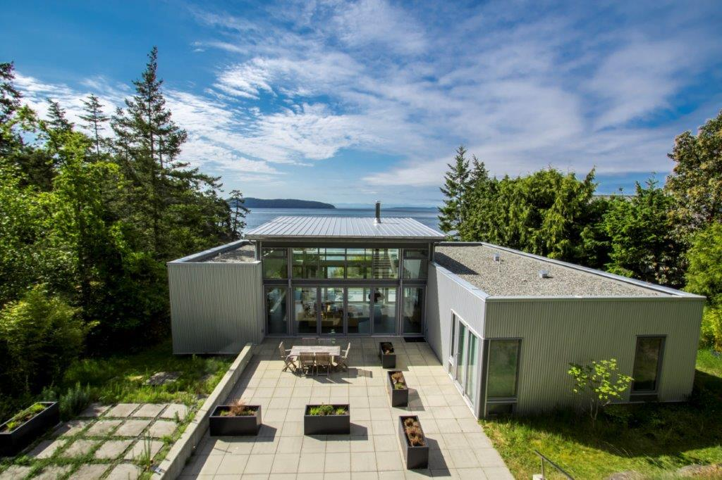 Homes For Sale Pender Island