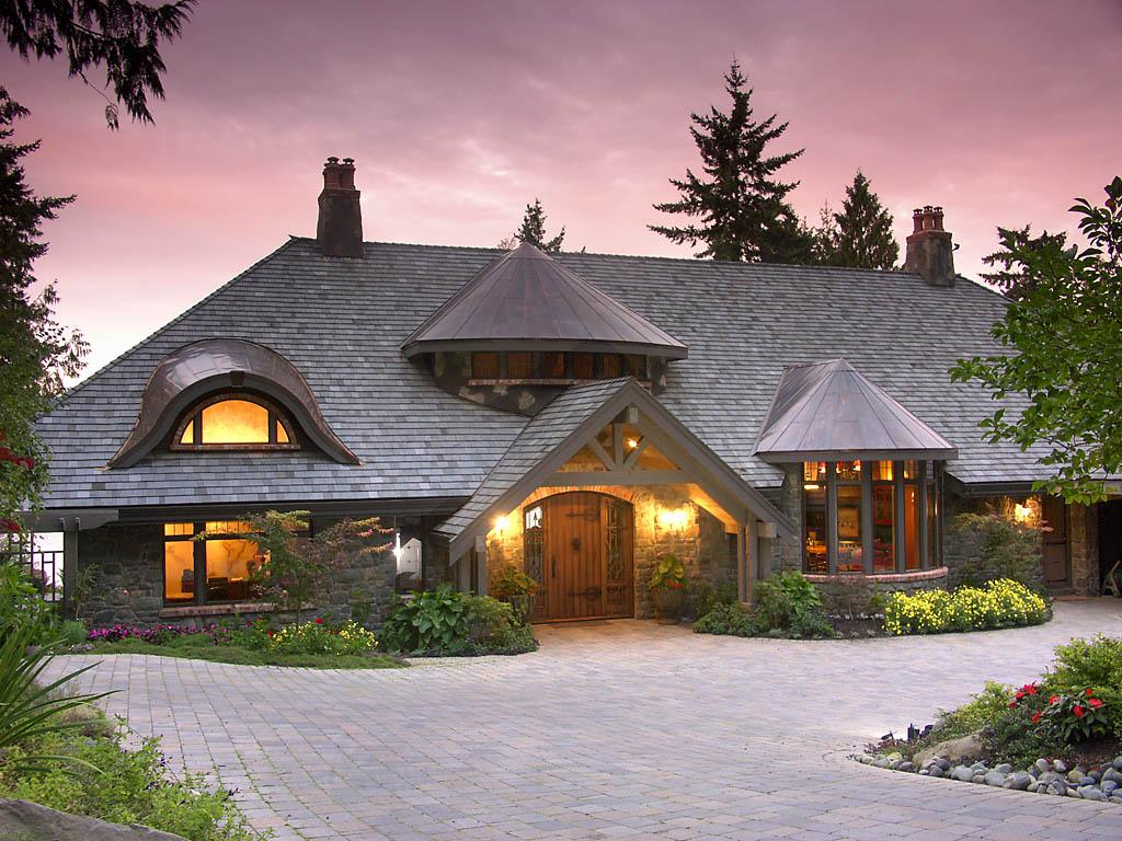 A LUXURY COUNTRY OCEANFRONT HOME | British Columbia Luxury Homes | Mansions  For Sale | Luxury Portfolio