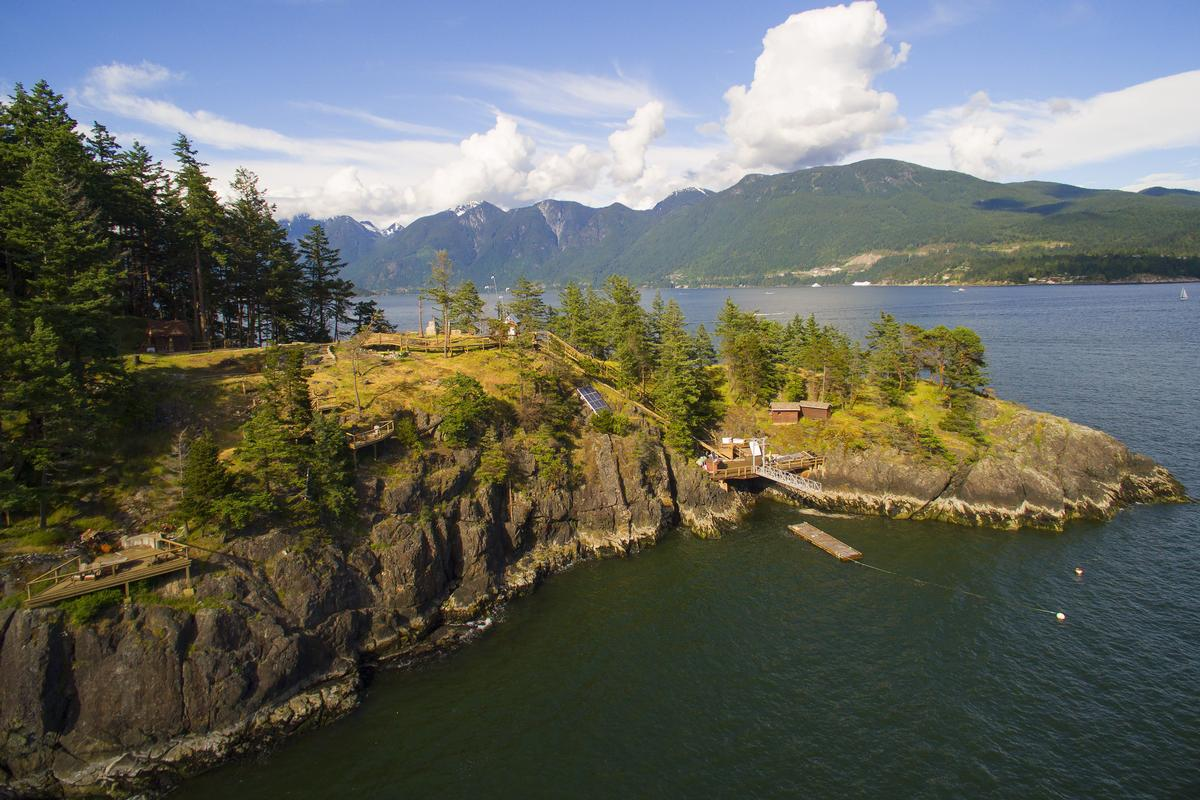 Homes For Sale Bowen Island Bc