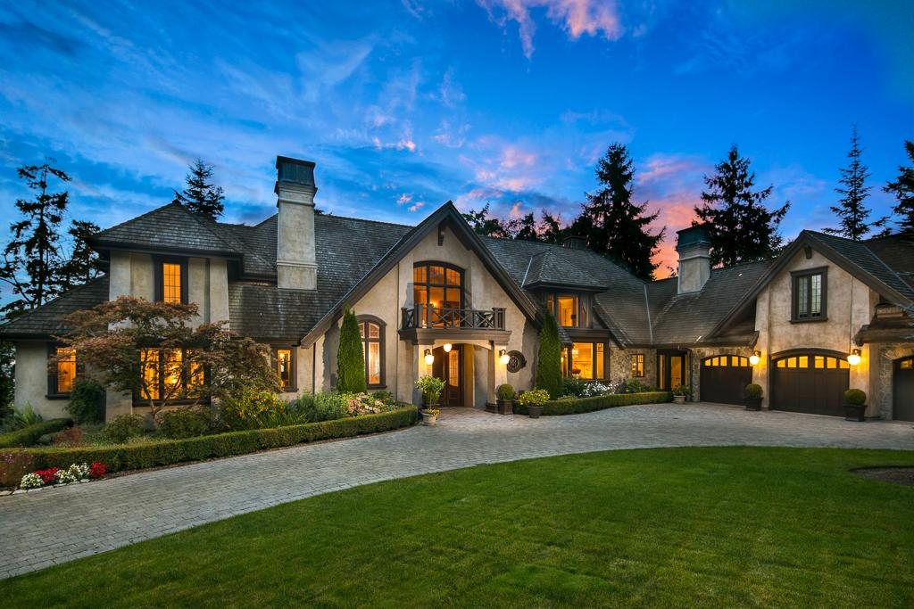 Exceptional QUINTESSENTIAL WEST COAST LIFESTYLE | British Columbia Luxury Homes |  Mansions For Sale | Luxury Portfolio