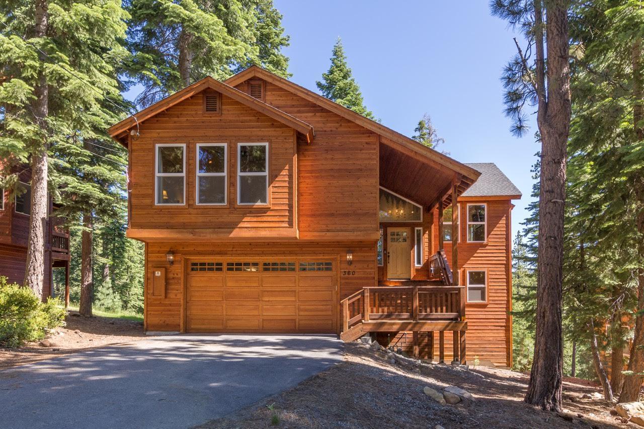 Lake Tahoe Luxury Homes and Lake Tahoe Luxury Real Estate | Property ...