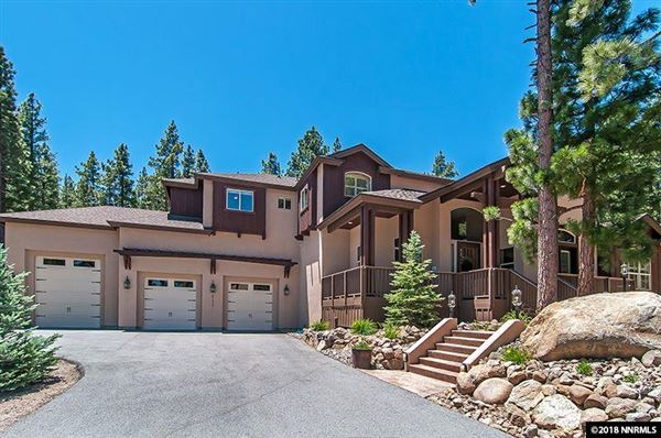 LUXURIOUS MOUNTAIN HOME IN GALENA FOREST | Nevada Luxury Homes | Mansions  For Sale | Luxury Portfolio