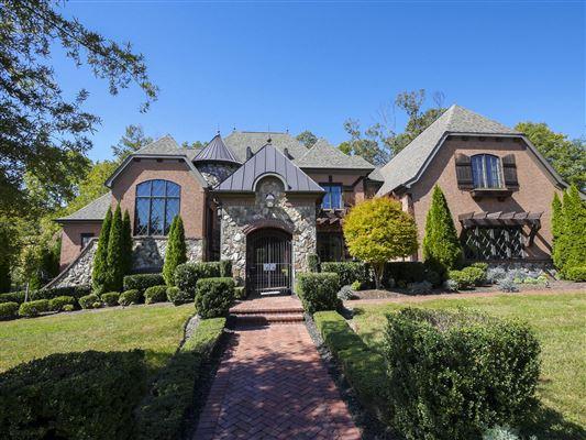 Charlotte Luxury Homes And Charlotte Luxury Real Estate Property - Charlotte luxury homes