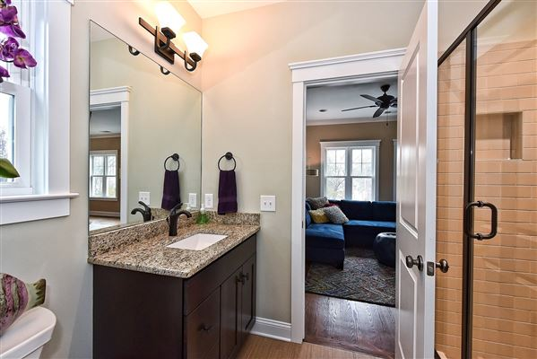 A Home In Sync With Your Lifestyle North Carolina Luxury