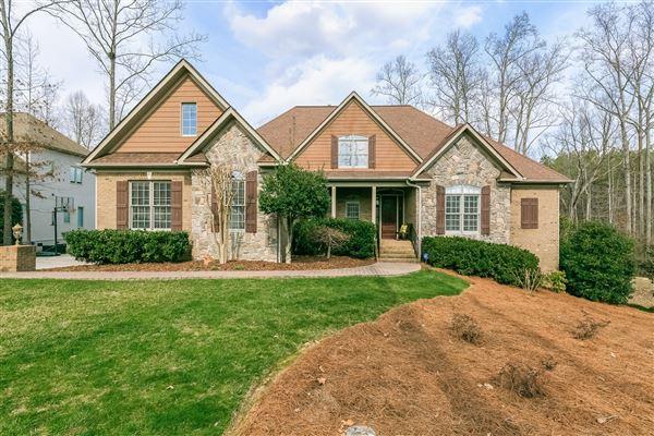 Spacious Home With Classic Elegance North Carolina