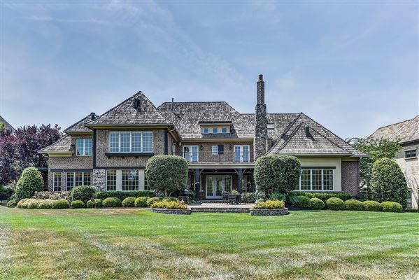 European inspired country home north carolina luxury for European mansions for sale