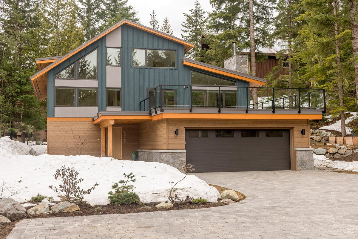 Whistler Luxury Homes and Whistler Luxury Real Estate | Property ...