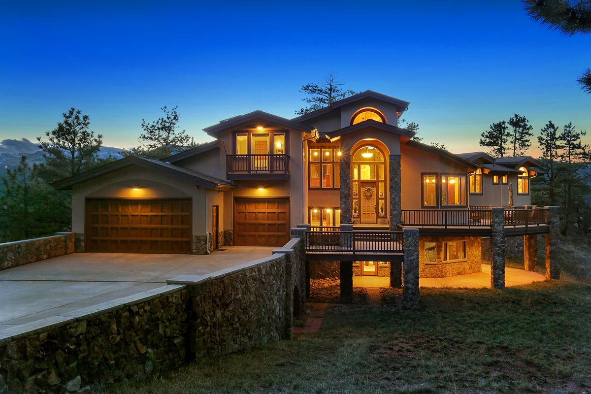 Colorado Luxury Homes and Colorado Luxury Real Estate | Property ...