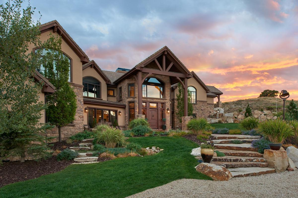 boulder luxury homes and boulder luxury real estate