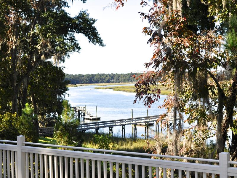 WATERFRONT COMPOUND IN SPRING ISLAND | South Carolina ...