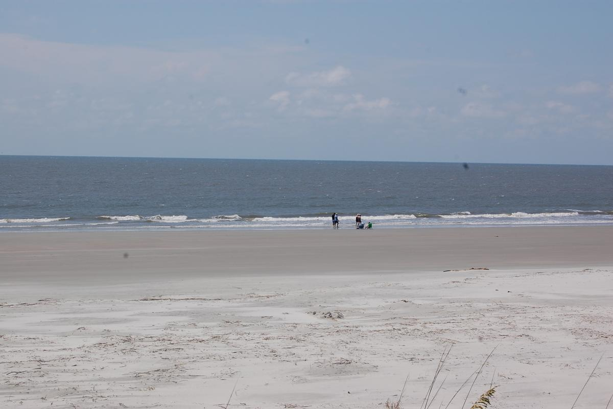 Fripp Island Oceanfront For Sale