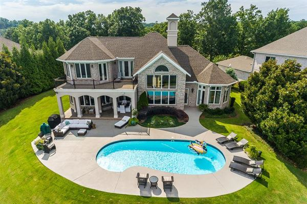 Image result for image homes swimming pool tennessee