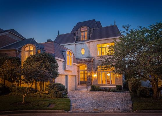 EXTRAORDINARY SOUTH BLUFF HOME Tennessee Luxury Homes