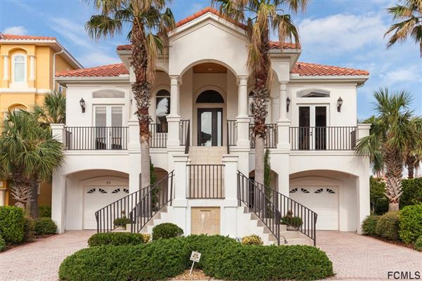 AMAZING HOME WITH MAJESTIC STREET APPEAL | Florida Luxury Homes | Mansions  For Sale | Luxury Portfolio